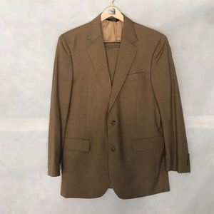 Brand New Jos. A Bank suit (2 pairs of slacks)